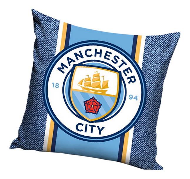 Coussin Manchester City