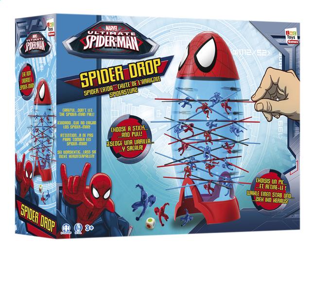 Spider-Man Chute de l'araignée