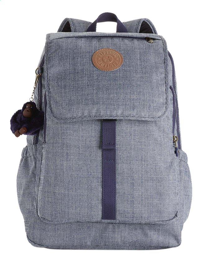 Image pour Kipling sac à dos Haruko Craft Navy C à partir de ColliShop