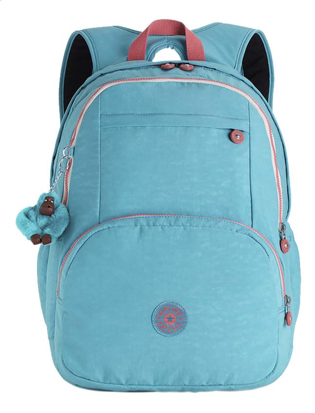 Image pour Kipling sac à dos Hahnee Bright Aqua C à partir de ColliShop