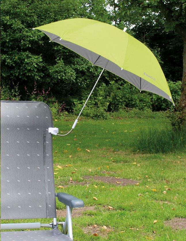 Image pour EuroTrail parasol pour chaise de camping à partir de ColliShop