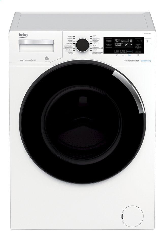 Image pour Beko Machine à laver Premium Line WTE 10744 XDOS à partir de ColliShop