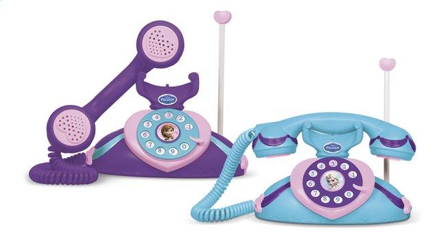 Afbeelding van Intercom telefoonset Disney Frozen from ColliShop