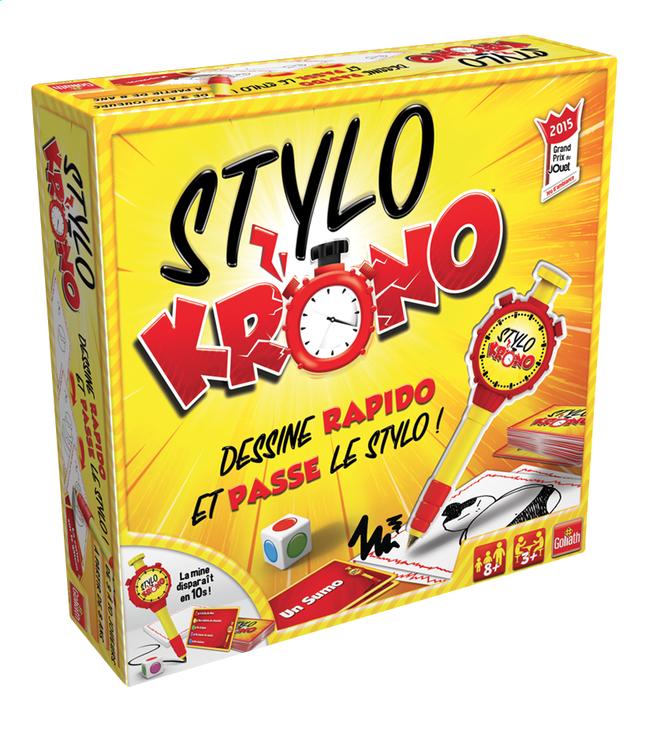 Image pour Stylo Krono à partir de ColliShop