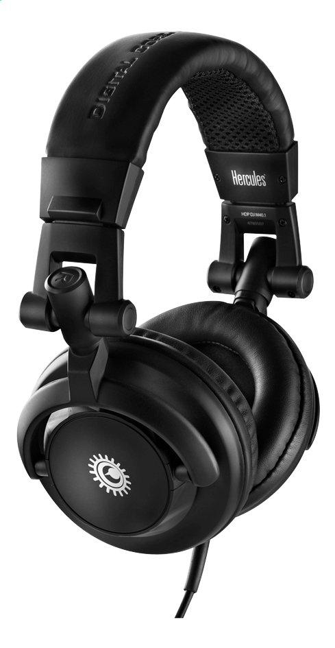 Image pour Hercules casque DJ M40.1 noir à partir de ColliShop