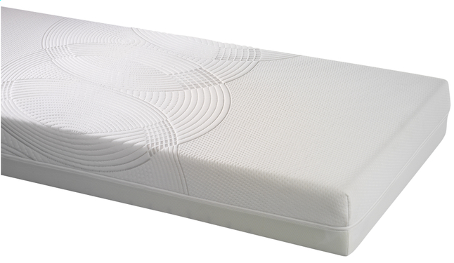 Afbeelding van VitenzA Traagschuimmatras Trigo medium from ColliShop