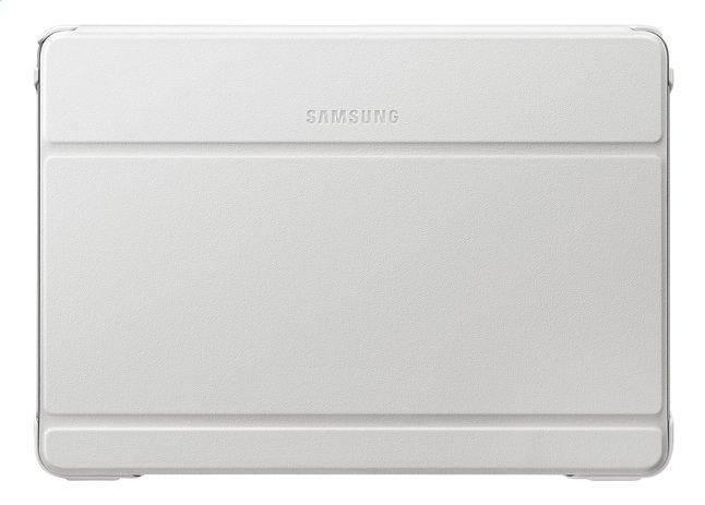 Afbeelding van Samsung bookcover voor Galaxy Tab E wit from ColliShop