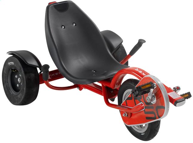 Image pour Exit trike Triker Pro 50 rouge à partir de ColliShop