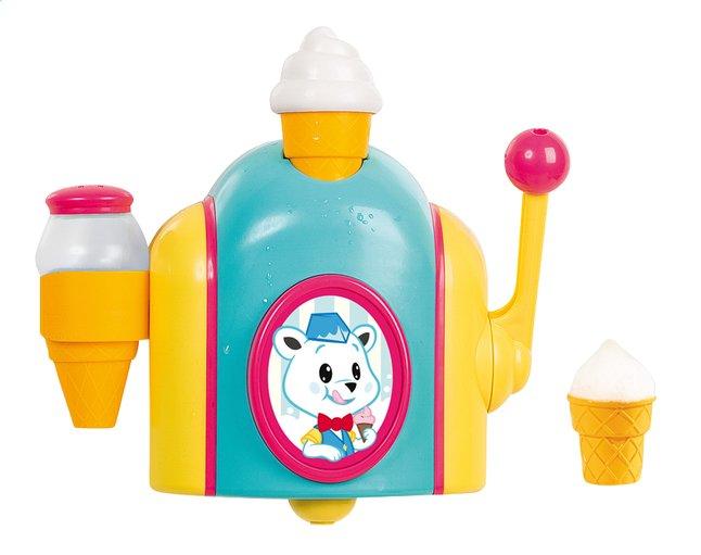 Image pour Tomy jouet de bain Bath Foam Cone Factory à partir de ColliShop