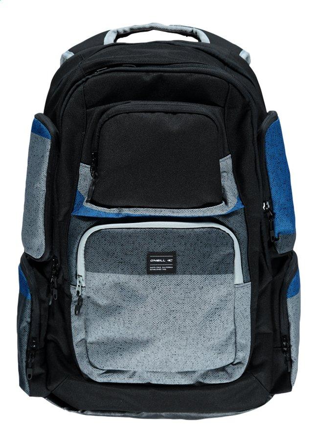 Image pour O'Neill sac à dos BM President Blue AOP à partir de ColliShop