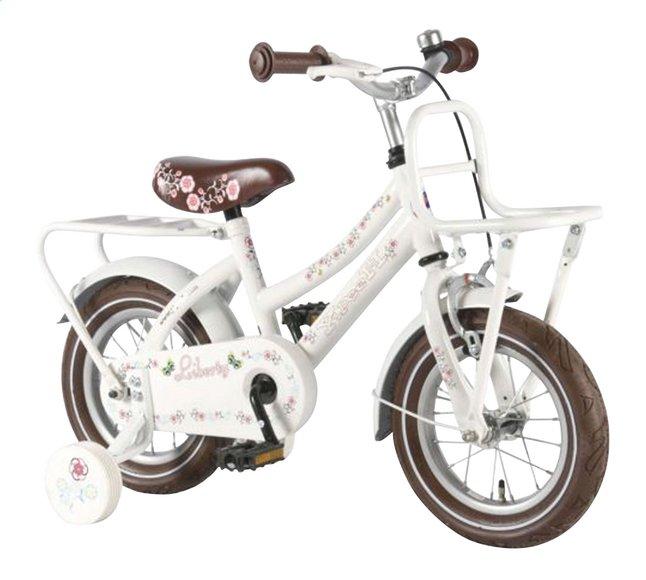Image pour Yipeeh vélo pour enfants Liberty Urban blanc 12