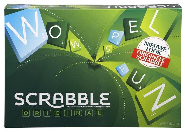 Image pour Scrabble Original NL à partir de ColliShop