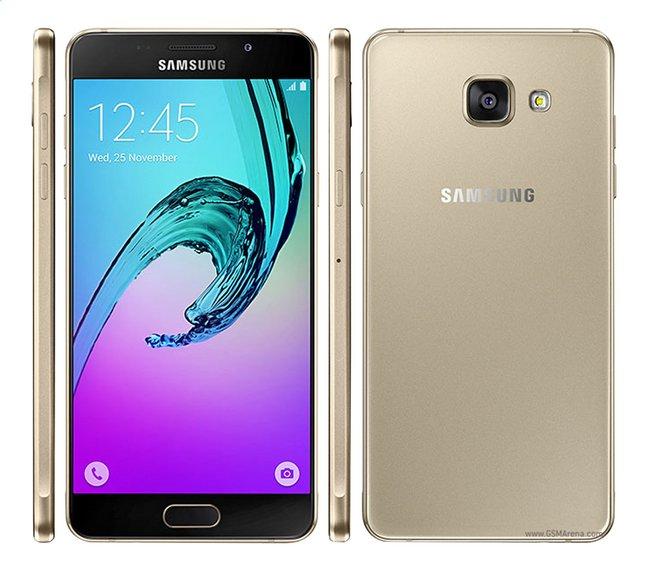 Image pour Samsung smartphone Galaxy A3 version 2016 à partir de ColliShop