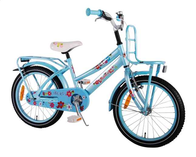 Afbeelding van Volare kinderfiets Liberty Urban ice blue 18