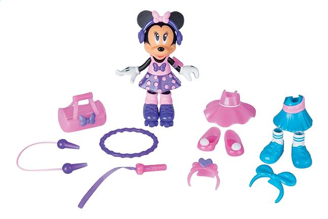 Image pour Figurine Minnie Fashionista Fitness à partir de ColliShop