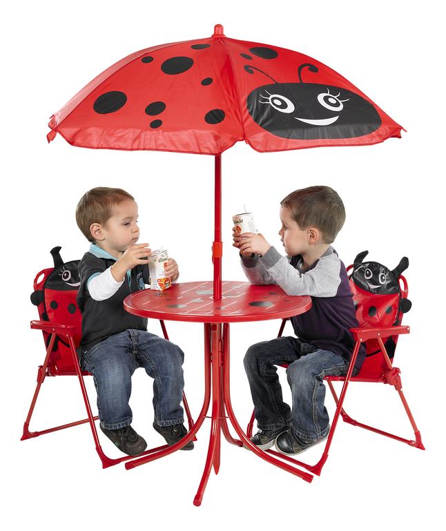 Image pour Set de jardin pour enfants coccinelle à partir de ColliShop
