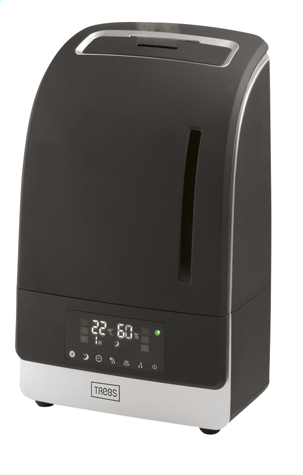 Image pour Trebs Humidificateur Comfortair à partir de ColliShop