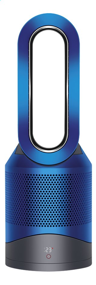 Image pour Dyson Purificateur d'air Pure Hot + Cool Link bleu/acier à partir de ColliShop
