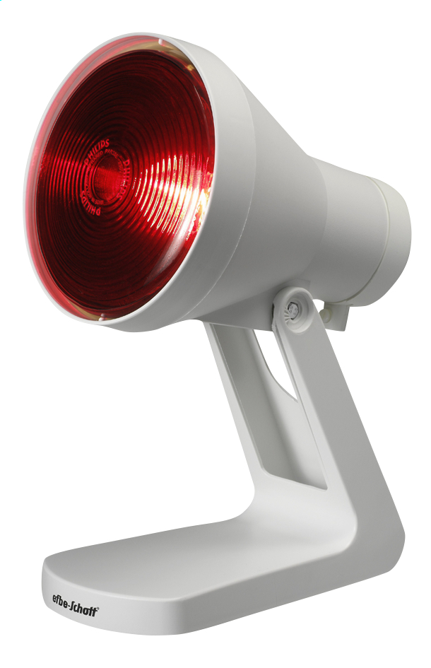 Afbeelding van EFBE-SCHOTT by Kalorik Infraroodlamp SC IR 812 from ColliShop