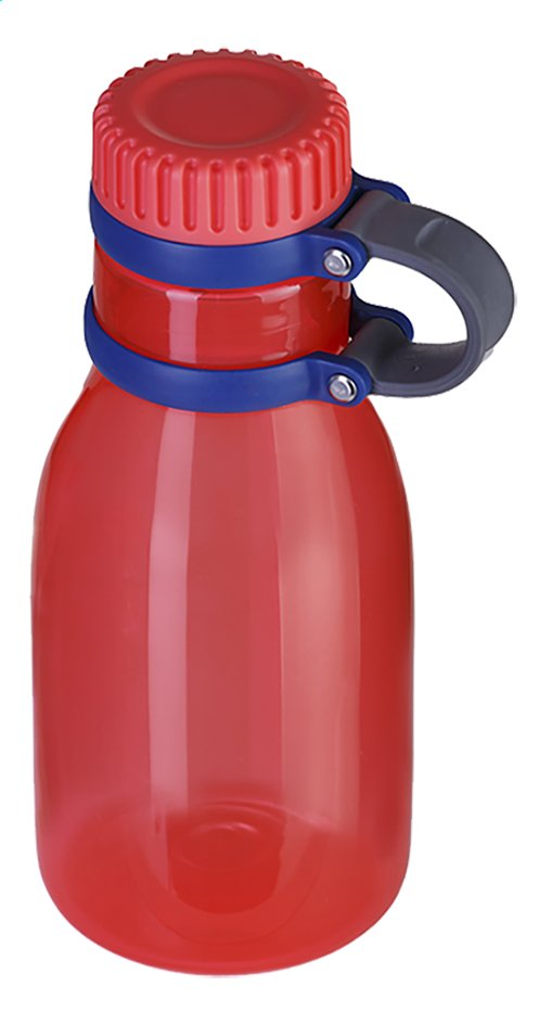 Afbeelding van Bueno by Contigo drinkfles Maddie rood 420 ml from ColliShop