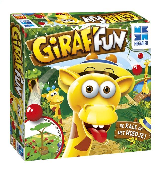 Afbeelding van Giraf' Fun from ColliShop