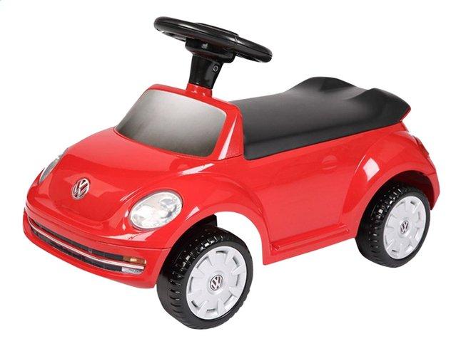 Afbeelding van Loopwagen Volkswagen Beetle rood from ColliShop