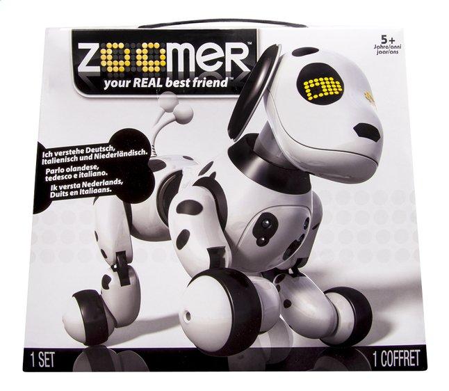 Image pour Spin Master Robot Zoomer Dalmatian 2.0 NL à partir de ColliShop
