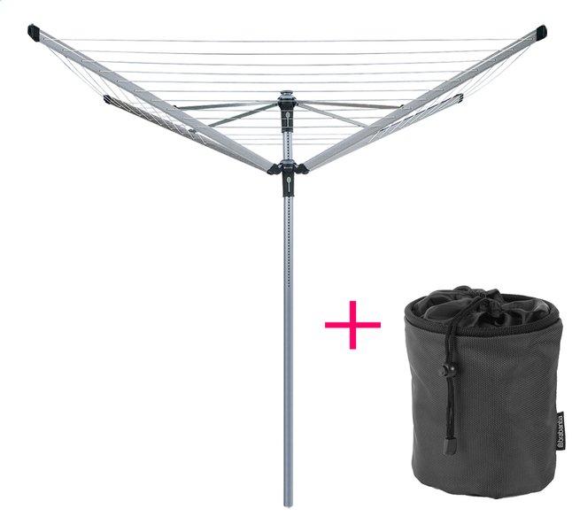 Image pour Brabantia séchoir-parapluie Advance 50 m à partir de ColliShop