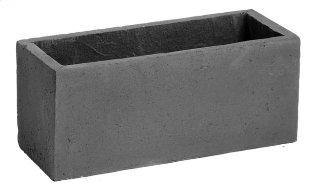 Image pour MCollections Jardinière rectangulaire L 40 cm à partir de ColliShop