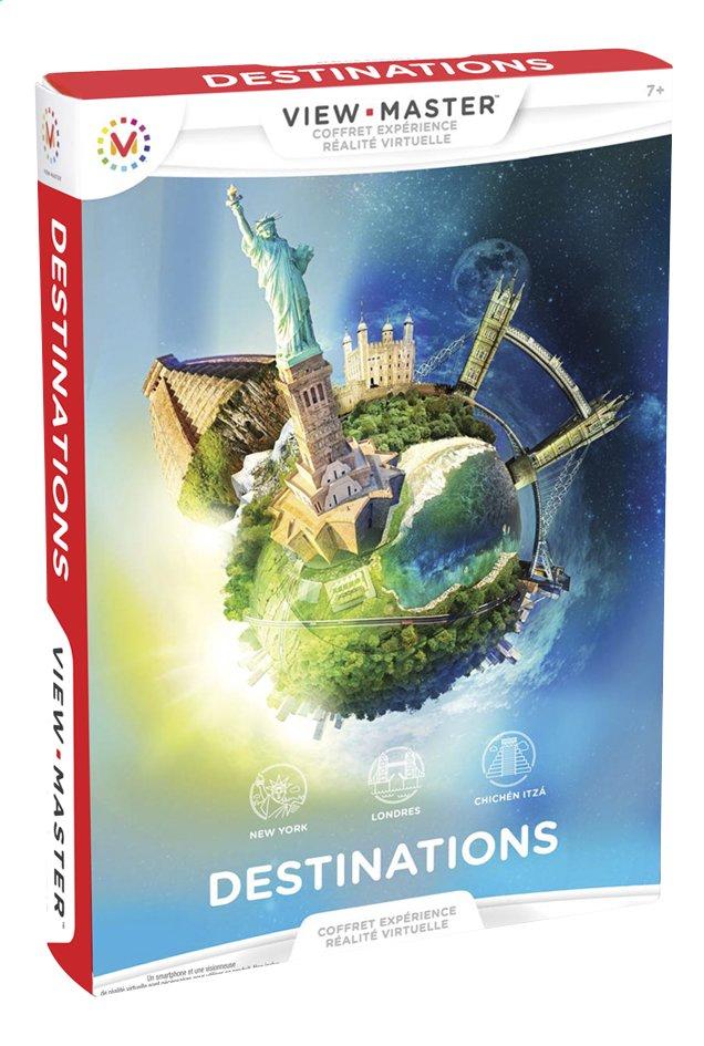 Image pour View-Master Coffret Expérience Destinations à partir de ColliShop