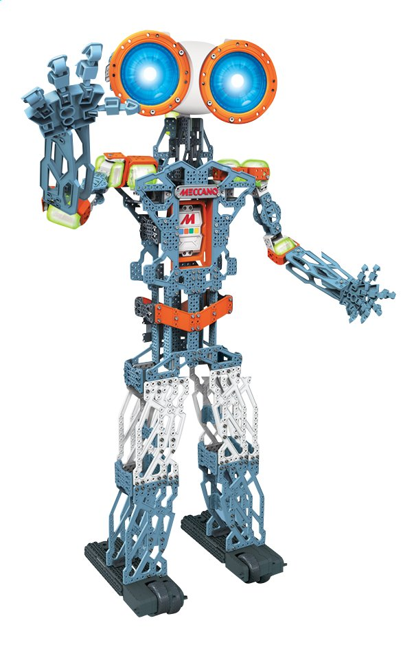 Afbeelding van Meccano robot Meccanoid G15 KS from ColliShop