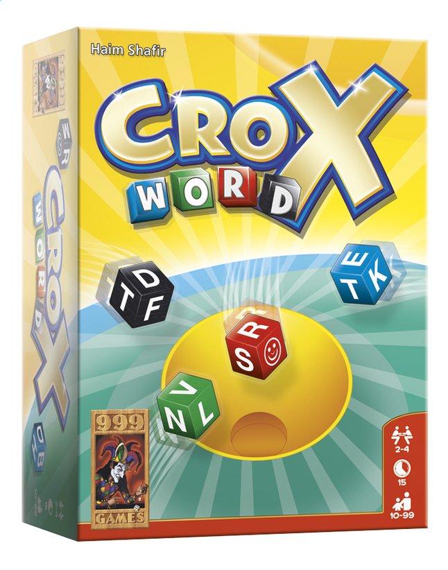 Afbeelding van CroX Word from ColliShop