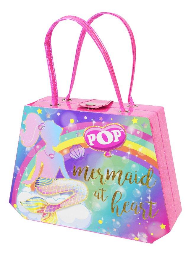 Image pour Set de maquillage POP Mermaid at heart à partir de ColliShop