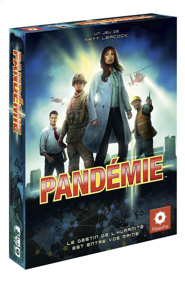 Image pour Pandémie à partir de ColliShop