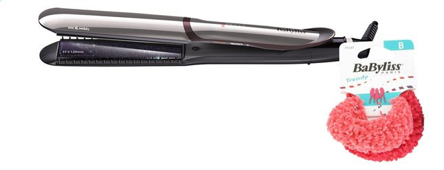Afbeelding van BaByliss Ontkrultang i-Pro 235 XL Intense Protect P0960E from ColliShop