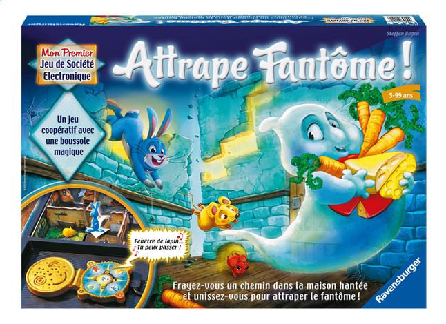 Image pour Attrape Fantôme ! à partir de ColliShop