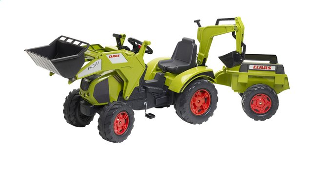 Afbeelding van Falk tractor Claas Axos from ColliShop