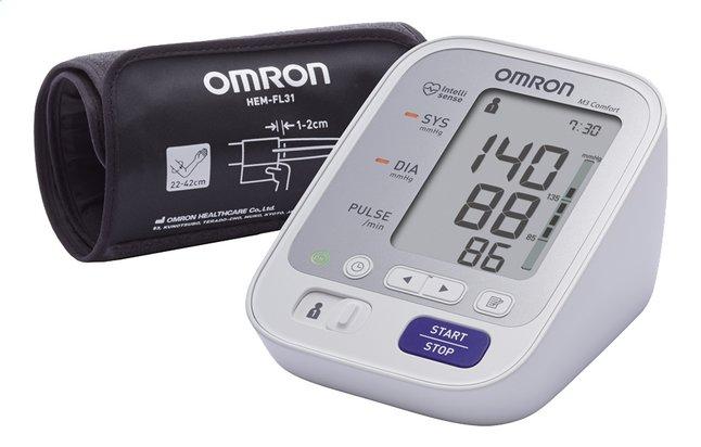 Afbeelding van Omron Bloeddrukmeter M3 Comfort from ColliShop