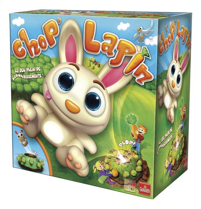 Image pour Chop'Lapin à partir de ColliShop