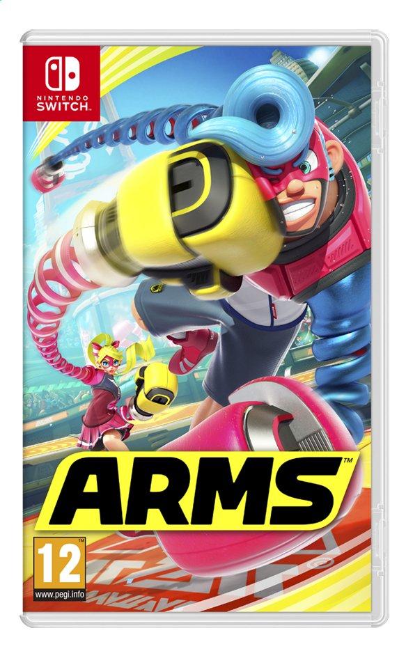 Image pour Nintendo Switch Arms FR à partir de ColliShop