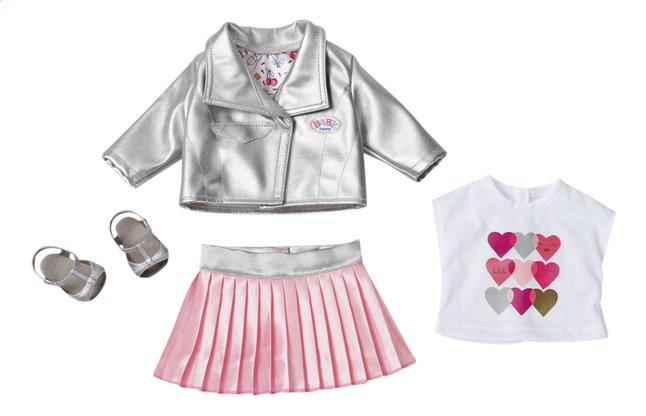 BABY born set de vêtements Deluxe Trendsetter