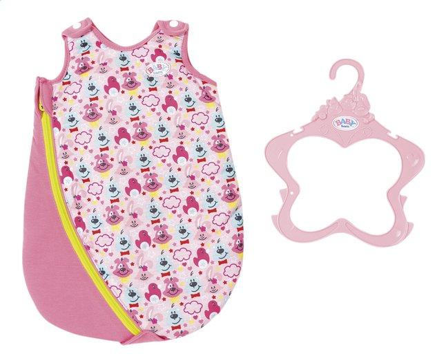 Image pour BABY born sac de couchage Les amis animaux à partir de ColliShop