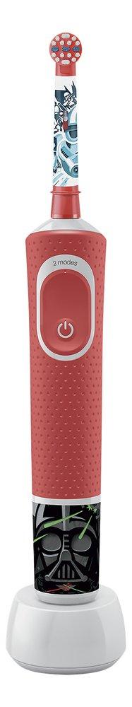 Afbeelding van Oral-B Elektrische tandenborstel Disney Star Wars Kids 3+ D100 from ColliShop
