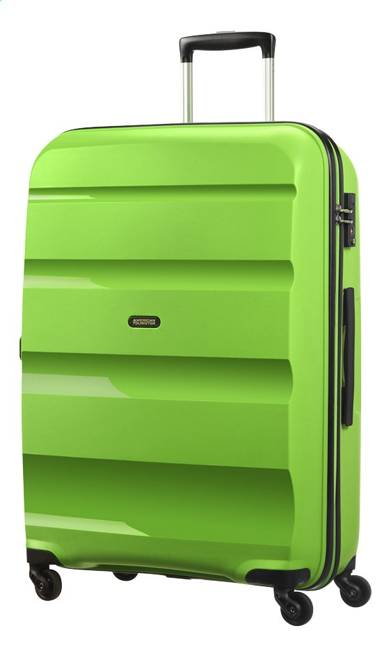 Image pour American Tourister Valise rigide Bon Air Spinner pop green à partir de ColliShop