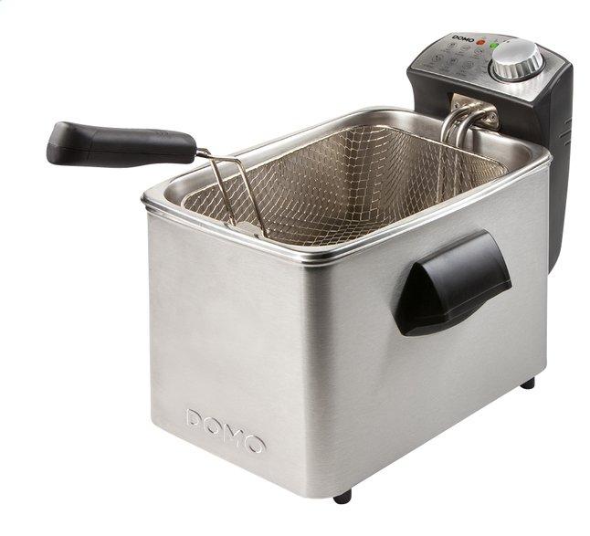 Image pour Domo friteuse DO458FR à partir de ColliShop