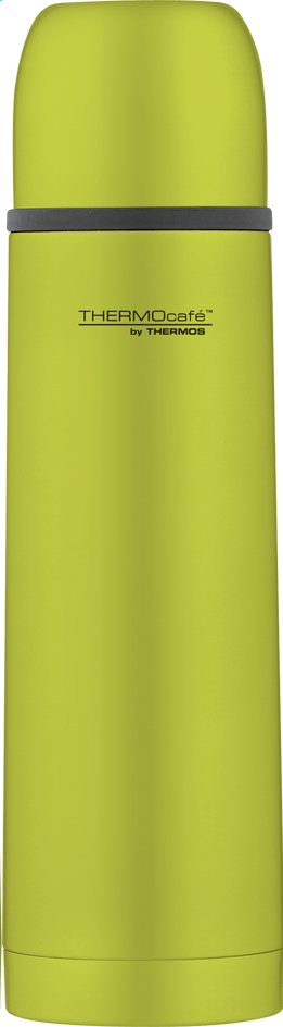 Image pour Thermocafé by Thermos Bouteille isotherme Everyday lime 0,5 l à partir de ColliShop
