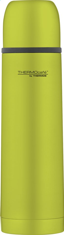 Afbeelding van Thermocafé by Thermos Isoleerkan Everyday lime 1 l from ColliShop