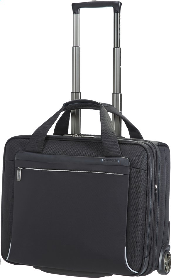 Afbeelding van Samsonite Businesstrolley Spectrolite Rolling Tote EXP 17,3