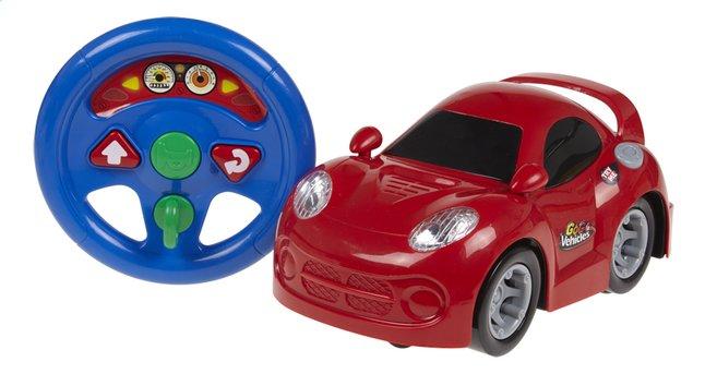 Image pour DreamLand Mini bolide à partir de ColliShop
