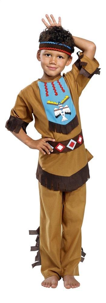 Image pour DreamLand déguisement d'indien taille 110 à partir de ColliShop